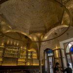Las obras de un bar de Sevilla …