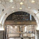 Islamic 12th-century bathhouse …